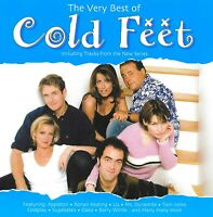 The Very Best of Cold Feet - Various Artists   *** LIKE NEW 2CD SET ***
