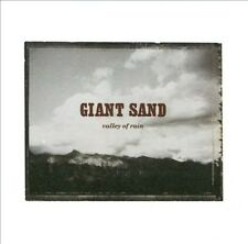 Giant Sand - Valley of Rain 25th Anniversary Edition CD