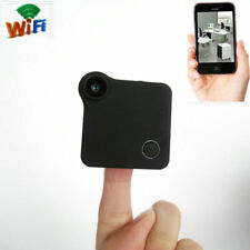 HD cookyCam C1 wearable WIFI IP camera Body Cam SPY Video recorder DVR Sports
