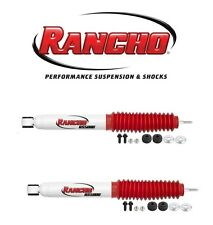 Rancho RS5000 Pair Set Of 2 Front Shocks With 1-2½ ″ Lift for Ford F150 Heritage