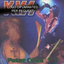 PETER CRISS @DEMOS CD-1 RARE KISS !!! (Catman/Lips/Chelsea/Pomp/Glam/Rock/Metal)