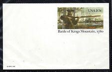 Estados Unidos Entero Postal del año 1980 (BB-180)