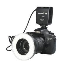 Aputure Amaran Halo AHL-HC100 CRI 95+ LED Macro Ring Flash Light for Canon DSLR