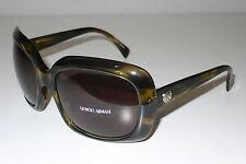 OCCHIALI DA SOLE NUOVI New Sunglasses GIORGIO ARMANI OUTLET -50%