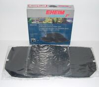 EHEIM 2628760 PROFESSIONAL 3 2076-2078 3e 450, 700 Activated carbon pads. 3 Pack
