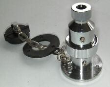 Cubierta 3 Pin 5 Amp STD Eléctrico Plug & Socket & Tapa & Sello, nominal 10 Amp