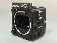 Mamiya M645 Super Medium Format Camera Body Only Excellent K0574