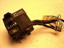 Honda CH125 CH 125 Elite #5112 Switch Pod / Handlebar Switches