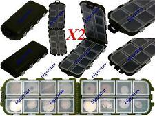 2 Box Coins & Finds - Metal Detectors XP DEUS MINELAB GARRETT FISHER TEKNETICS