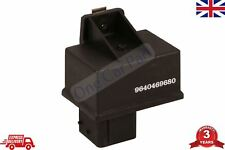 Citroen Berlingo C3 Jumpy Ford Fiesta Focus 9640469680 Glow Plug Relay