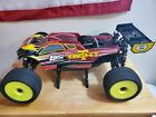 Losi 8ight t 3.0 Truggy with Dynamite .31ci Gas Engine and AVC. All original