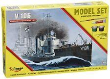Mirage Hobby 840064 – Model Kit V 106 Tedesco WWI Torpedo Nave