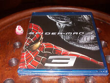SPIDER-MAN 3 - Blu-Ray ..... Nuovo