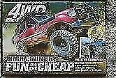 Australian 4WD Action DVD Issue No. 270 - VIC HIGH COUNTRY PART 2
