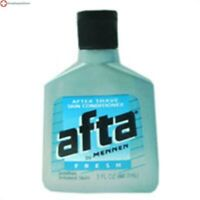 Afta after shave skin conditioner by Mennen, fresh - 3 oz