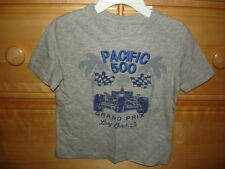 Boys Baby Gap Grey Pacific 500 T-Shirt Top Size 18-24 Months Nwt
