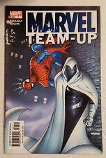 Marvel Team-Up #7 2005 Marvel Comics