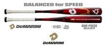 2021 DeMarini Voodoo One Baseball Bat - 32/29 (-3) Bbcor