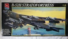 AMT 1/72 B-52H Stratofortress with extra Resin Engine Pods