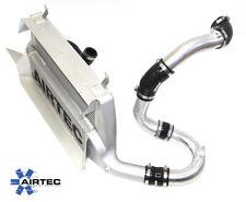 Airtec avant support refroidisseur intermédiaire et big boost tuyaux pour la honda civic type r fk