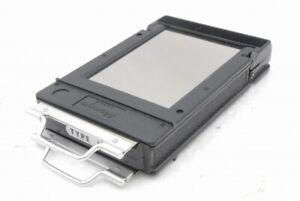 Mint Mamiya RB67 Double Cut Film Plate Holder Type J *RC5617