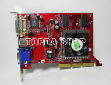 1PC IEI AVGA-X400  PIAGP Graphics card #ZH