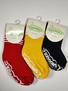 Thick Socks Kids Baby Girl Boy Toddler Warm Pairs Anti-Slip Infant to 5 Years