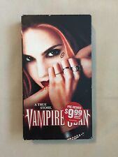 Vampire Clan VHS Tested
