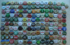 151 caps  different POLAND BEER caps FREE REGISTER SHIPPING