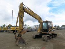 New listing Caterpillar 312 Excavator Hydraulic Thumb Cab Trackhoe Cat bidadoo