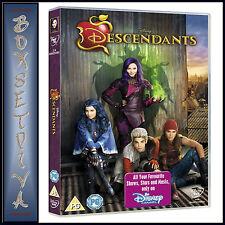 THE DESCENDANTS - DISNEY  ** BRAND NEW DVD***