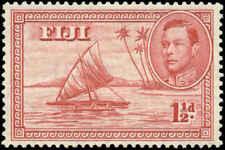 Fiji Scott #119 Mint