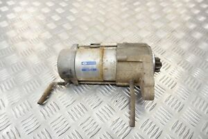 LAND ROVER DISCOVERY III 2008 2.7TD Starter Motor NAD500330 428000-4880