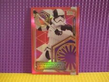 Stormtrooper TV & Movies Star Wars Trading Card Singles