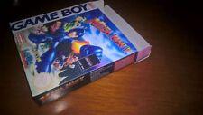 Mega Man V 5 EUR game boy art box only,no game!