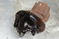"""Orig 1966 FORD 9"""" INCH Differential Carrier Gear WDD-L 3.00 Date 6CD-1 GALAXIE"""