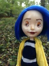 Muñeca Monster High-Personalizado-Repintado-OOAK