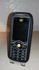 CAT B25 Mobile Phone-NON TESTATO/Ricambi/riparazioni
