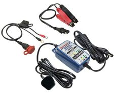 TECMATE OptiMate 1 Motorcycle 12v Battery Optimiser Charger Maintainer