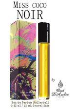Miss Coco Noir 12ML Puro Perfume Aceite Calidad Premium Alternativa Venta Caja