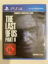 The Last of Us Part II (Sony PlayStation 4)