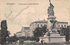B71486 Buzau Bulevard i C Bratianu    romania
