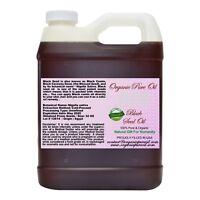 32 OZ BLACK SEED OIL 100% PURE ORGANIC COLD PRESSED UNREFINED NIGELLA SATIVA