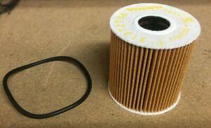 31372700 - Genuine Volvo Oil Filter Insert: See Description For Fitment