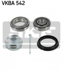 Radlagersatz für Radaufhängung Hinterachse SKF VKBA 542