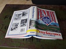 US Army Bestand: Fenway An Unexpurgated History of the Boston Red Sox 0399137130