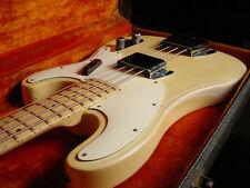 Fender Telecaster Bass 1971 Blond Reissue of 53 P Bass Lite Wear All Original