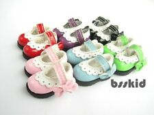 Blythe Lati Yellow Secretdoll Person 21 Doll 6 pairs Shoes Ribbon Colorful