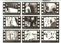 "VINTAGE MARILYN MONROE MOVIE CARD SET OF 20 ""LIMITED EDITION"" IN PLASTIC SHEETS"