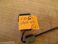 Compaq Presario CQ50-142US 50.4H517.001 Modem Port Socket Cable